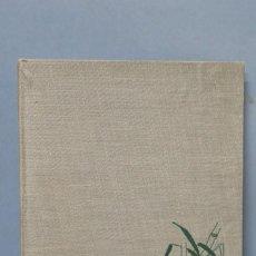 Libros de segunda mano: CUI PING SING. DRAMA POETICO. HOMENAJE A AGUSTIN DE FOXA. TEATRO ESPAÑOL. 1961. EDICION 1500 EJEMPLA. Lote 142812914