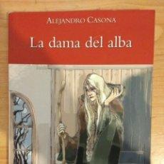 Libros de segunda mano: LA DAMA DEL ALBA. ALEJANDRO CASONA. TEIDE. Lote 143193128