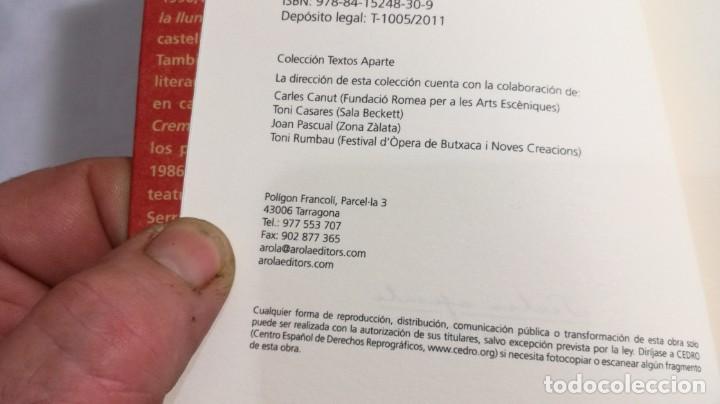 Libros de segunda mano: PIES DESCALZOS BAJO LA LUNA DE AGOSTO/ JOAN CAVALLE/ AROLA EDITORS/ NUEVO - Foto 8 - 144578182