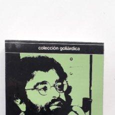 Libros de segunda mano: FERNANDO ARRABAL - TEATRO COMPLETO, VOLUMEN I (CUPSA, 1979). Lote 144965466