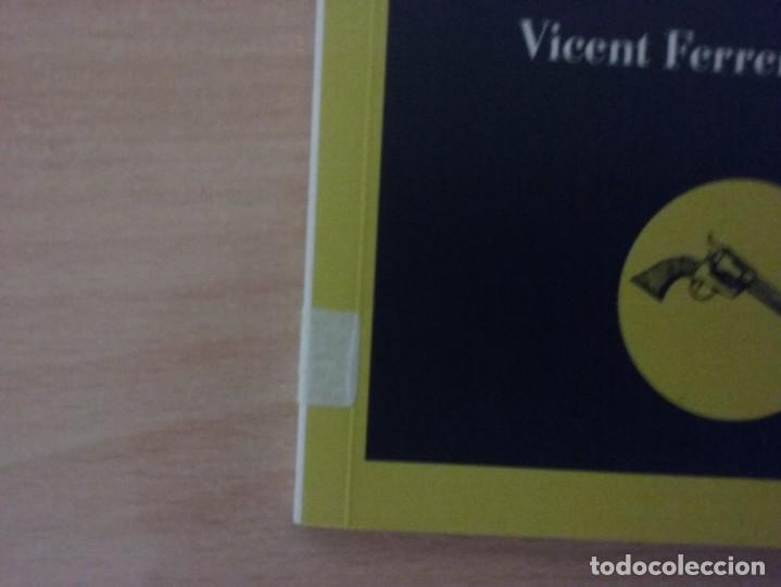 Libros de segunda mano: CARTUTXOS A LA FRONTERA - VICENT FERRER I MAYANS - Foto 5 - 145262834