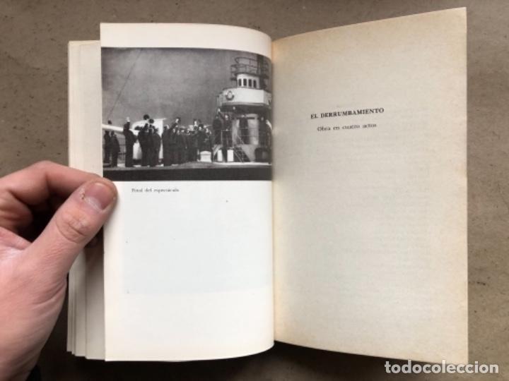 Libros de segunda mano: TEATRO DE LA REVOLUCIÓN (CUATRO OBRAS DE AUTORES SOVIÉTICOS). EDITORIAL PROGRESO 1979, MOSCÚ. - Foto 6 - 146223974