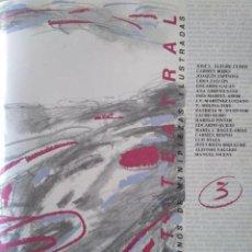 Libros de segunda mano: ART TEATRAL 3. CUADERNOS DE MINIPIEZAS ILUSTRADAS. TEATRO BREVE. Lote 146379622