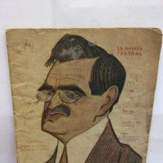 Libros de segunda mano: BJS.TAMAYO Y BAUS.VIRGINIA.EDT, NOVELA TEATRAL... Lote 146385346