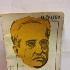 Libros de segunda mano: STQ.RIVAS CHERIF.PEPITA JIMENEZ.EDT, PRENSA MODERNA.. . Lote 146395658