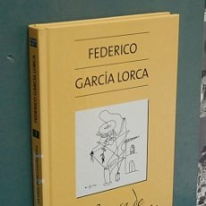 Libros de segunda mano: LMV - LA CASA DE BERNARDA ALBA. FEDERICO GARCÍA LORCA. Lote 147559714