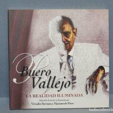 Libros de segunda mano: BUERO VALLEJO LA REALIDAD ILUMINADA. Lote 148096086