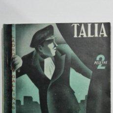 Libros de segunda mano: LA SEÑORITA PIGMALION, COLECCION TALIA, Nº XLIX, AÑO 1943. Lote 148118302