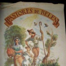 Libros de segunda mano: PASTORES DE BELÉN, LOPE DE VEGA, ED. JUVENTUD, 1941. Lote 148648862