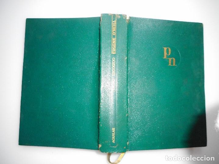 EUGENE O´NEILL TEATRO ESCOGIDO Y92184 (Libros de Segunda Mano (posteriores a 1936) - Literatura - Teatro)