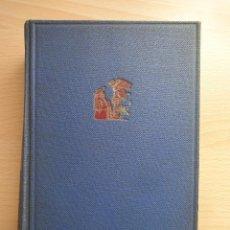 Libros de segunda mano: LIBRO CLÁSICOS JACKSON. VOLUMEN XV. CALDERÓN - TEATRO (ED. EXITO, 1951). Lote 150670942