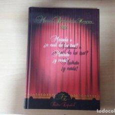 Libros de segunda mano - MARCELA O A CUAL DE LOS TRES? - MUÉRETE Y VERÁS - MANUEL BRETÓN DE LOS HERREROS - 153553210