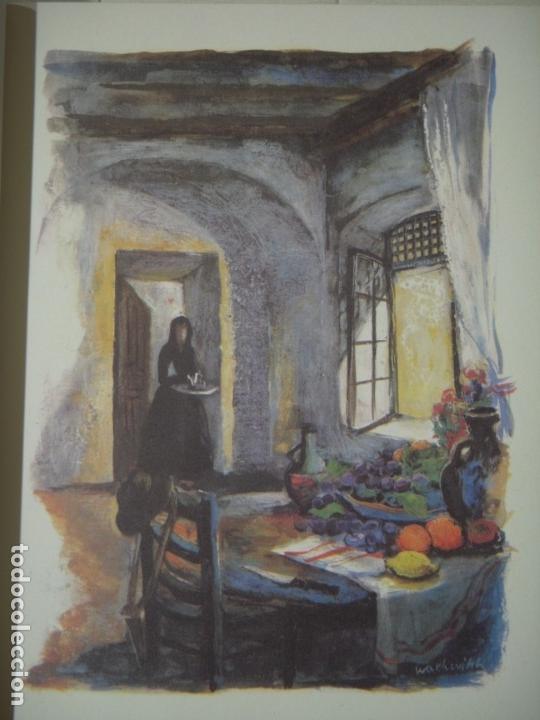 Libros de segunda mano: THEATRE - FEDERICO GARCIA LORCA - GALLIMARD, 1967 (EN FRANCES, TAPA DURA CON ESTUCHE, NUMERADO) - Foto 5 - 153811698