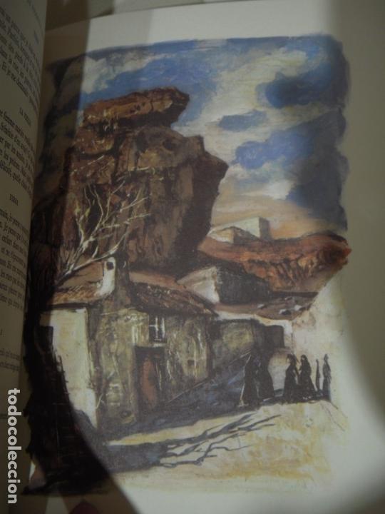 Libros de segunda mano: THEATRE - FEDERICO GARCIA LORCA - GALLIMARD, 1967 (EN FRANCES, TAPA DURA CON ESTUCHE, NUMERADO) - Foto 8 - 153811698