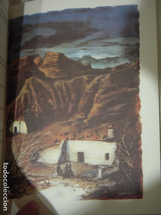 Libros de segunda mano: THEATRE - FEDERICO GARCIA LORCA - GALLIMARD, 1967 (EN FRANCES, TAPA DURA CON ESTUCHE, NUMERADO) - Foto 9 - 153811698