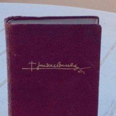 Libros de segunda mano: ENRIQUE JARDIEL PONCELA: OBRAS COMPLETAS I. Lote 154185098
