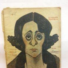 Libros de segunda mano: STQ.F VILLAESPESA.JUDITH.EDT, MADRID.BRUMART TU LIBRERIADUARD . Lote 155114194