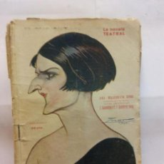 Libros de segunda mano: STQ.GABALDON Y GUTIERREZ.UNA MUJERCITA SERIA.EDT, MADRID.BRUMART TU LIBRERIADUARD . Lote 155114978