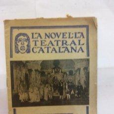 Libros de segunda mano: STQ.AMICHATIS.EL POBLE ES MESTRE DEL REI.EDT, BARCELONA.BRUMART TU LIBRERIADUARD . Lote 155115182