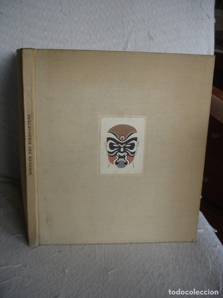 (ARTE). KALVODOVA-SISVANIS: SCHÜLER DES BIRNGARTENS (Libros de Segunda Mano (posteriores a 1936) - Literatura - Teatro)