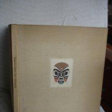 Libros de segunda mano: (ARTE). KALVODOVA-SISVANIS: SCHÜLER DES BIRNGARTENS. Lote 155803366