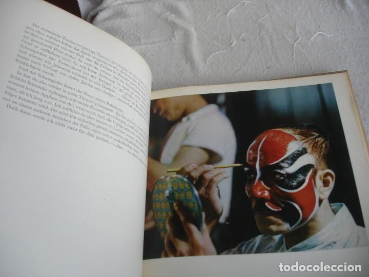 Libros de segunda mano: (ARTE). KALVODOVA-SISVANIS: SCHÜLER DES BIRNGARTENS - Foto 5 - 155803366