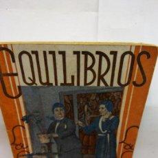 Libros de segunda mano: STQ.MUÑOZ SECA.EQUILIBRIOS.EDT, LA FARSA.BRUMART TU LIBRERIA. Lote 156970130