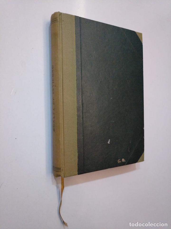 Libros de segunda mano: SONATAS DE INVIERNO. MEMORIAS DEL MARQUES DE BRADOMIN. RAMON DEL VALLE INCLAN. 1942. TDK377A - Foto 3 - 158425598