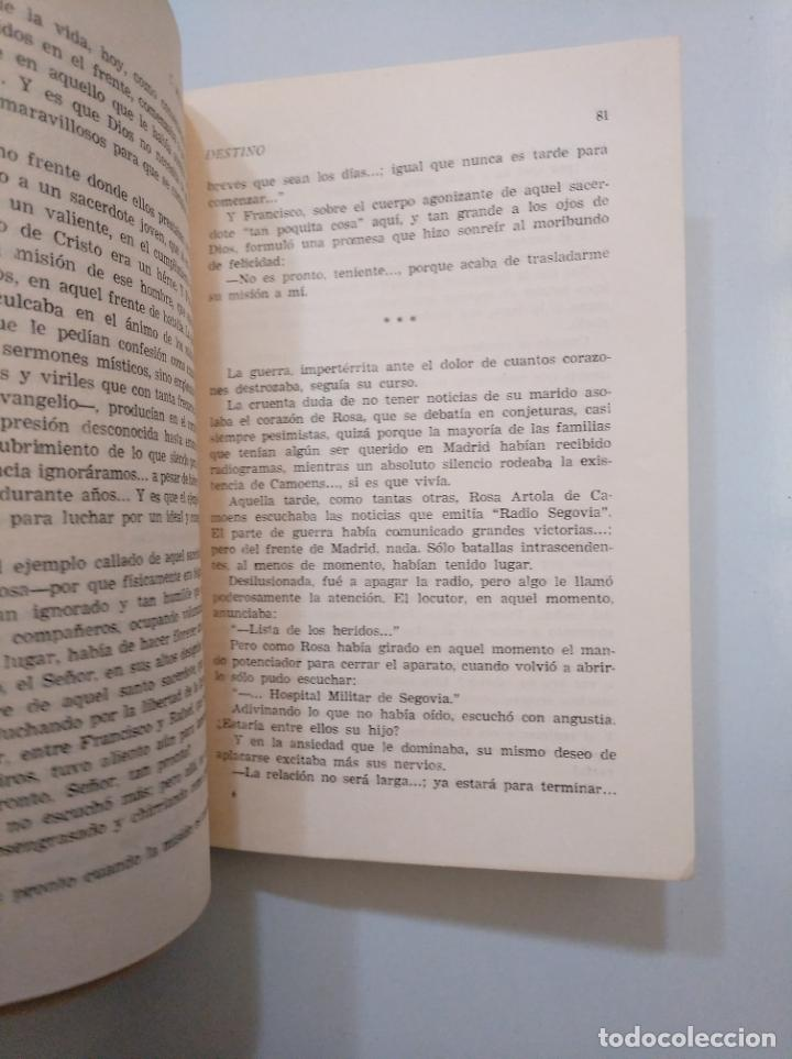 Libros de segunda mano: A CARA O CRUZ. ARMANDO PALACIO VALDES. EDITORIAL PUEYO. TDK377A - Foto 2 - 158428046