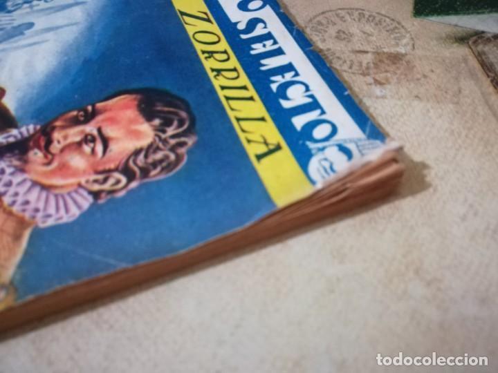 Libros de segunda mano: Don Juan Tenorio - José Zorrilla - Teatro Selecto - 1940 - Foto 4 - 158728706