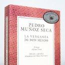Libros de segunda mano: LA VENGANZA DE DON MENDO (EDICIÓN DE 2003), EDITORIAL ESPASA CALPE, COLECCIÓN AUSTRAL.. Lote 160373046