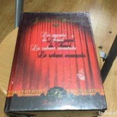 Libros de segunda mano: 3 LIBROS EDICCIONES RUEDA TEATRO ESPAÑOL . CON PRECINTO. Lote 160993342