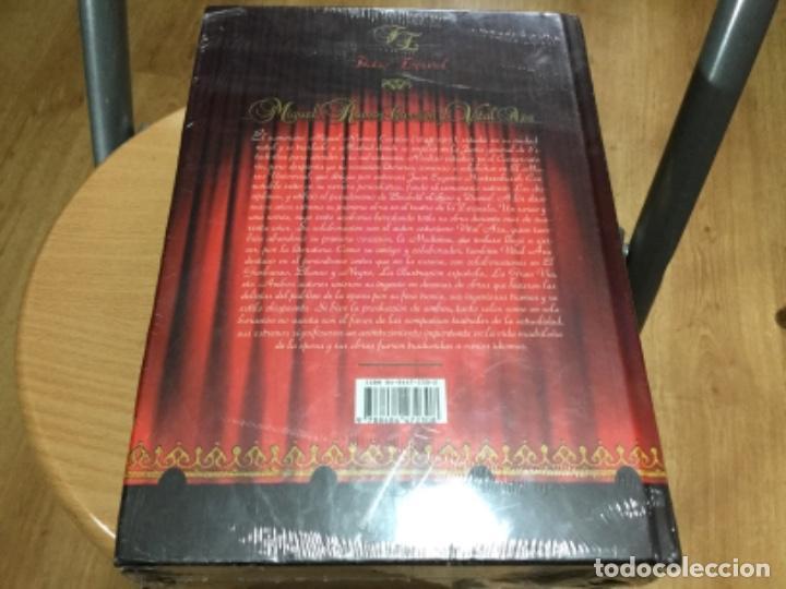 Libros de segunda mano: 3 Libros Edicciones Rueda TEATRO ESPAÑOL . Con precinto - Foto 3 - 160993342