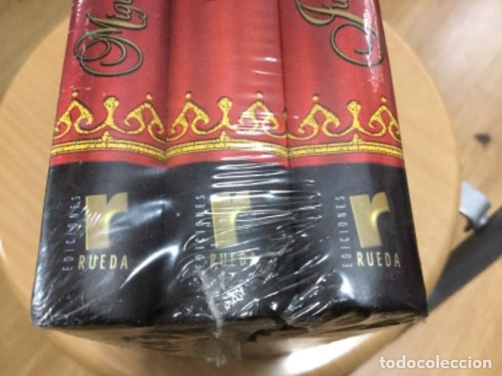 Libros de segunda mano: 3 Libros Edicciones Rueda TEATRO ESPAÑOL . Con precinto - Foto 5 - 160993342
