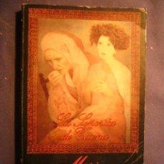 Libros de segunda mano: MARIO VARGAS LLOSA: - LA SEÑORITA DE TACNA (TEATRO) - (BARCELONA, 1981). Lote 162560522