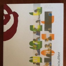 Livres d'occasion: JUGAR AL JUEGO. CHRISTINE POULTER. Lote 162572450