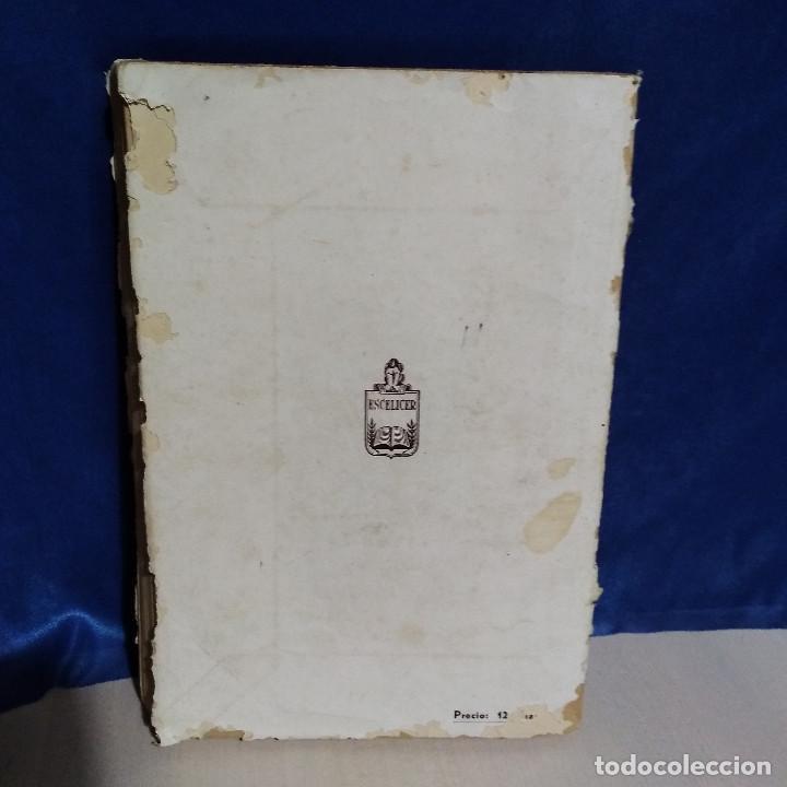 Libros de segunda mano: La Hidalga Limosnera de Jose Maria Pemán - 1944 - Escélier SL - Teatro Madrid - Foto 3 - 165129478