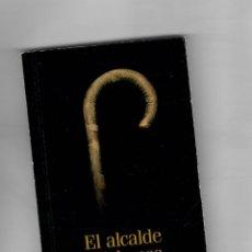 Libros de segunda mano: EL ALCALDE DE ZALAMEA - CALDERÓN DE LA BARCA-Nº 9 DE LA COLECCIÓN EL PAIS CLÁSICOS ESPAÑOLES.. Lote 49435177