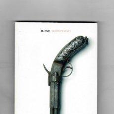 Libros de segunda mano: DON ÁLVARO O LA FUERZA DEL SINO - DUQUE DE RIVAS-38 DE LA COLECCIÓN EL PAIS CLÁSICOS ESPAÑOLES.. Lote 49434617