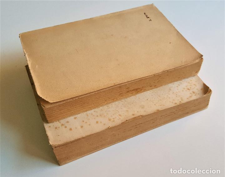 Libros de segunda mano: 1929 EDICIO OBRES COMPLETES DE IGNASI IGLESIAS - 2 TOMOS DE 17 - EN CATALAN - Foto 11 - 168749184