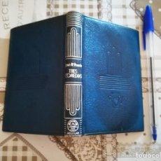 Libros de segunda mano: TRES COMEDIAS - JOSÉ Mª PEMÁN. Lote 169338700
