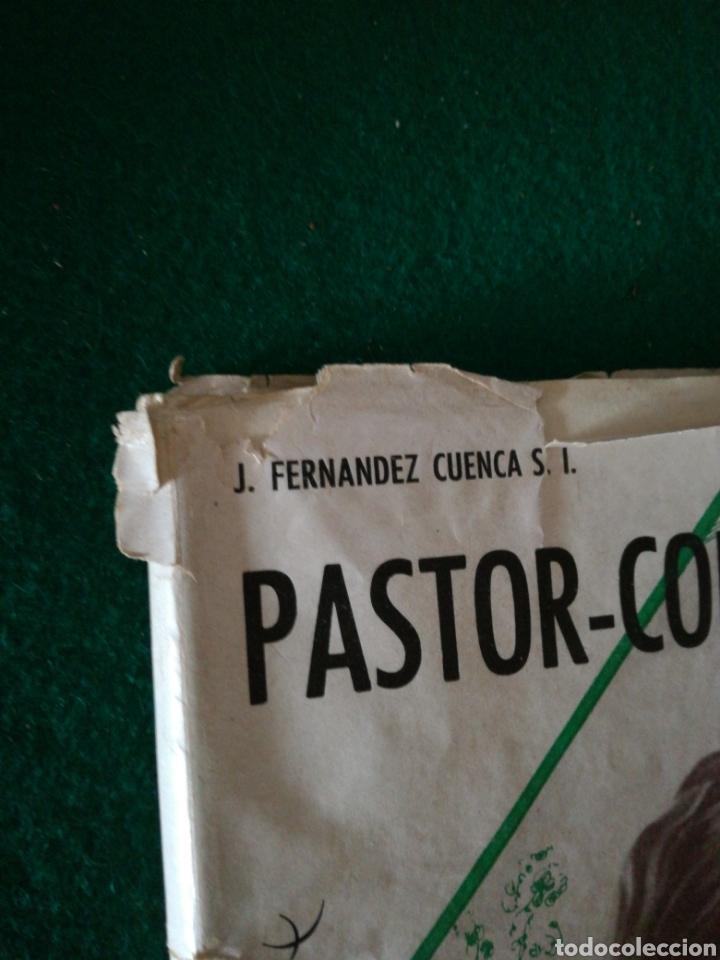 Libros de segunda mano: PASTOR-CORDERO Y PASTOR -LOBO...... TEATRO - Foto 2 - 170200497