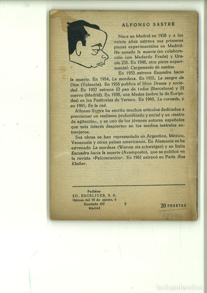 Libros de segunda mano: MULATO. Langston Hughes - Foto 2 - 171519938