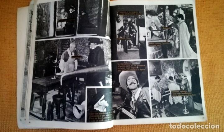 Libros de segunda mano: DON JUAN TENORIO FOTO TEATRO. JOSE ZORRILLA. 1968 - Foto 5 - 172413433