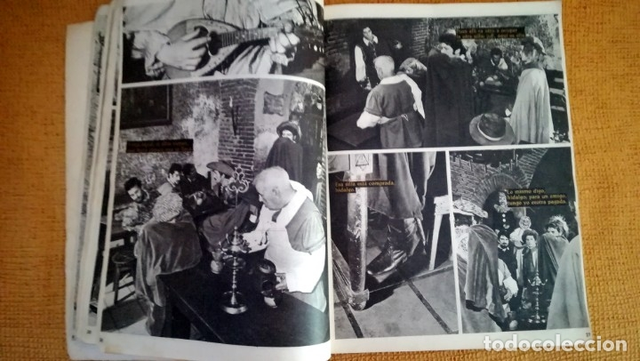 Libros de segunda mano: DON JUAN TENORIO FOTO TEATRO. JOSE ZORRILLA. 1968 - Foto 6 - 172413433