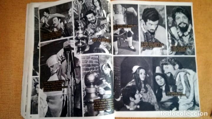 Libros de segunda mano: DON JUAN TENORIO FOTO TEATRO. JOSE ZORRILLA. 1968 - Foto 7 - 172413433