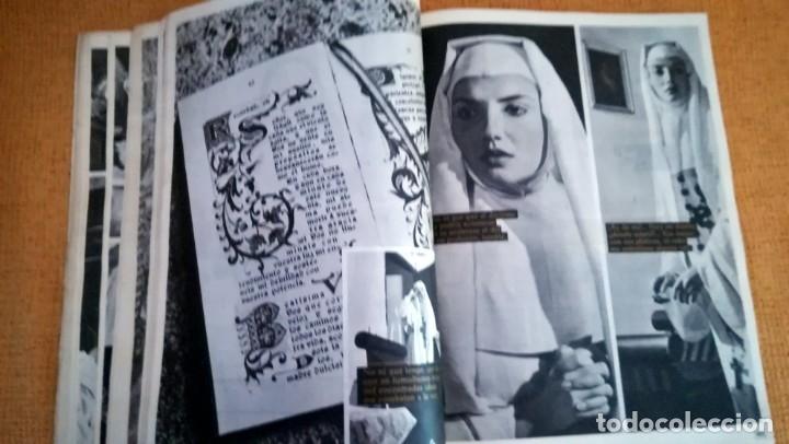 Libros de segunda mano: DON JUAN TENORIO FOTO TEATRO. JOSE ZORRILLA. 1968 - Foto 11 - 172413433
