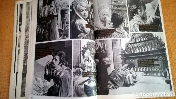 Libros de segunda mano: DON JUAN TENORIO FOTO TEATRO. JOSE ZORRILLA. 1968 - Foto 13 - 172413433