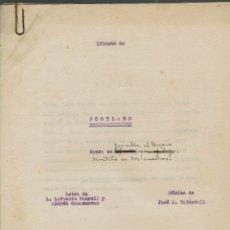 Libros de segunda mano: SCOTLAND,ANDRÉS CASASNOVAS MARQUÉS,LORENZO LAFUENTE VANRRELL Y JOSÉ M. TALTAVUL. 1944 (MENORCA.3.5). Lote 172697282
