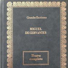 Libros de segunda mano: TEATRO COMPLETO. Lote 175587417